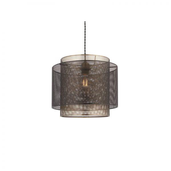 Plexus non electric pendant small