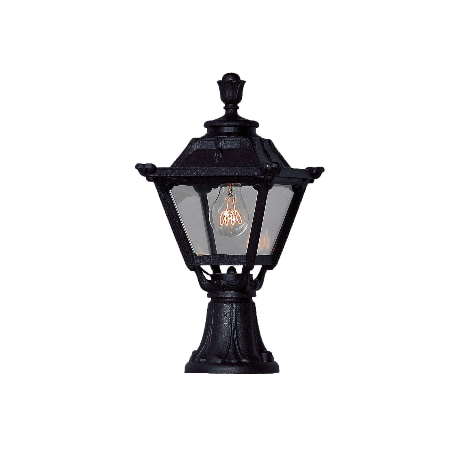 MiniLot Golia Outside Pillar Light